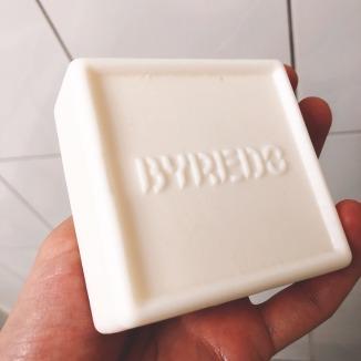 沈甸甸的香皂很扎實啊